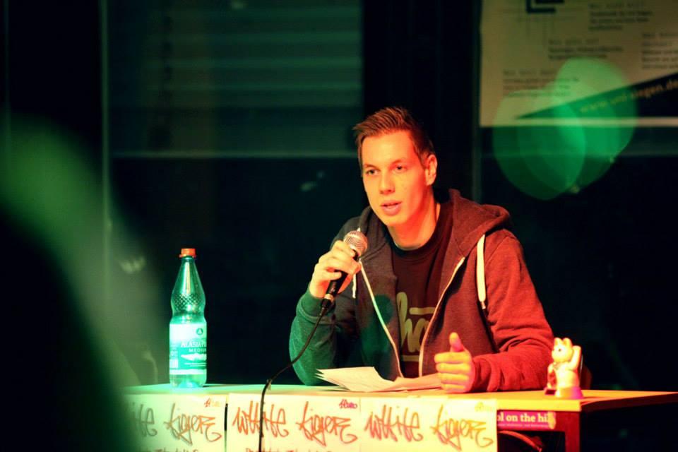 Johannes Herbst
